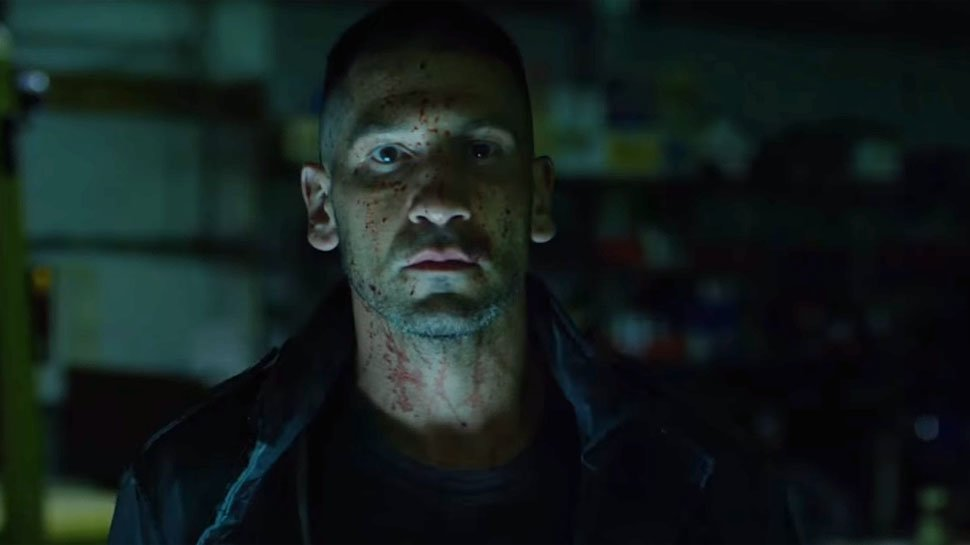 The Punisher bei Netflix: Start, Trailer und Infos zum Daredevil-Spin-off