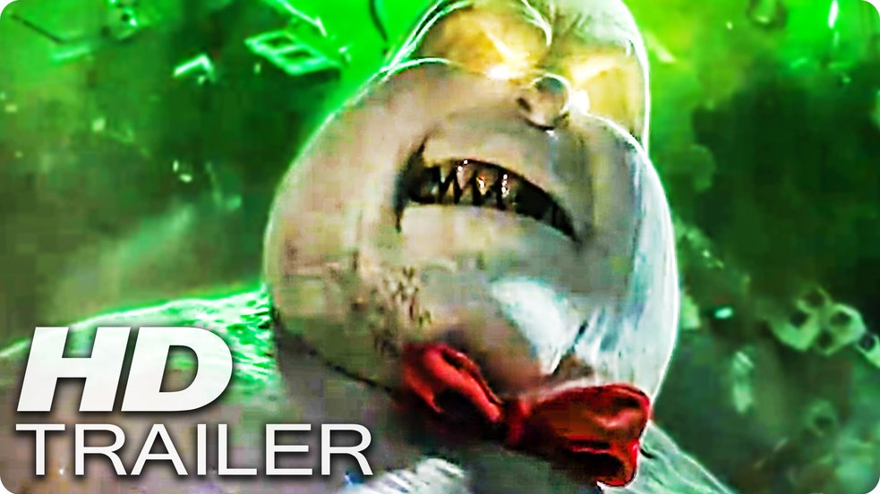 Ghostbusters - Trailer-Check