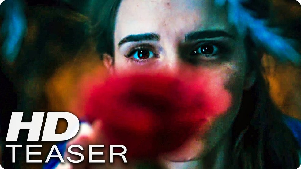 Beauty And The Beast - Trailer-Check