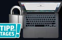 Tipp: PDFs auf dem Mac mit...