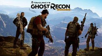 Ghost Recon Wildlands: Neuer Trailer gibt Einblick in die Welt des Shooters
