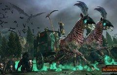 Total War - Warhammer startet...