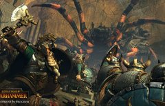 Total War - Warhammer: Die...