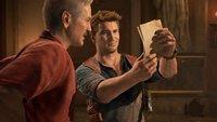 Uncharted 4: Mehr als 2,7 Millionen verkaufte Spiele in der ersten Woche