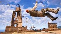 Uncharted 4 Cheats: Waffen, unendlich Munition und Filter freischalten