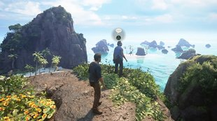 Uncharted 4: Optionale Gespräche - alle Fundorte im Video