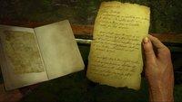 Uncharted 4: Tagebuchnotizen - alle Fundorte im Video
