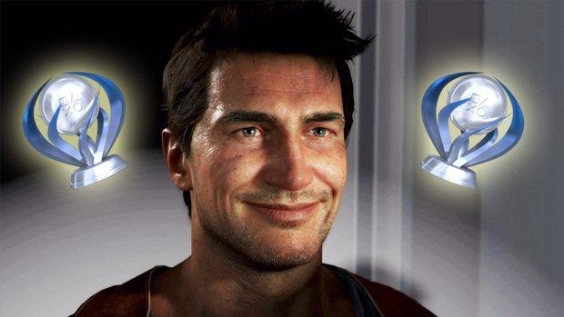 Diese zwei Trophäen in Uncharted 4 sind mindestens so witzig wie genial