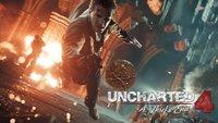 Uncharted 4: Die ersten Testwertungen in der Übersicht