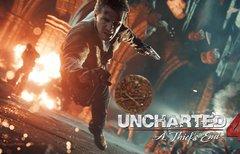 Uncharted 4: Die ersten...