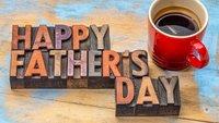 Vatertag: 17 Sprüche für die Papas dieser Welt