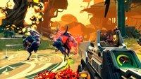 Battleborn: Mit Vorab-Download schon ab Mitternacht spielen