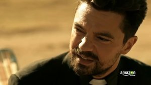 Preacher - Staffel 1- Deutscher Trailer