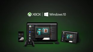 Project Helix: Windows-10-PCs sollen zu Xbox-One-Konsolen werden