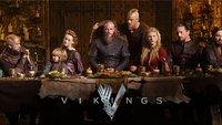 Vikings bei Netflix & Amazon: Wo laufen alle Staffeln?