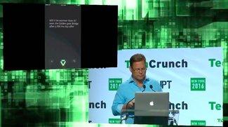 """Sprachassistent """"Viv"""" vorgestellt: Hätte Siri so werden sollen?"""