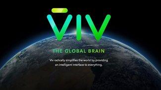 "Siri-Macher arbeiten an intelligenterem Assistenten ""Viv"""