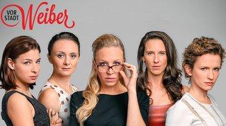 Wann kommt Vorstadtweiber Staffel 3? 2017 bringt noch mehr schwarzen Humor