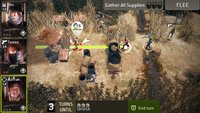 The Walking Dead – No Man's Land: Tipps, Tricks und Cheats