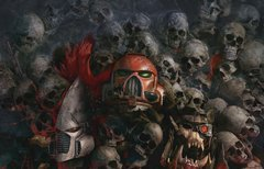 Warhammer 40.000: Dawn of War...