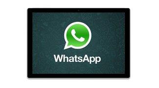 WhatsApp für Windows und Mac OS: Nativer Client für den Desktop geplant