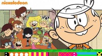 Willkommen bei den Louds - Premiere am 16. Mai auf Nickelodeon im Stream & TV