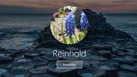Windows 10, 7 & 8: Automatische Anmeldung einrichten