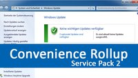 Windows 7 Convenience Rollup (Service Pack 2)