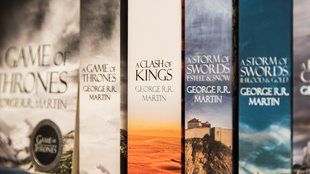 """Winds of Winter"": Preview auf das neue Game of Thrones Buch"