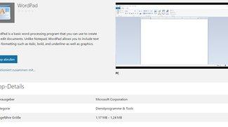 Project Centennial: Microsoft stellt erste Win32-Programme in den Windows Store