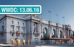 WWDC 2016: Die Chancen auf...