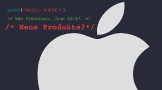 WWDC 2016: Die Chancen auf neue Apple-Hardware (Analyse)
