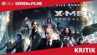 X-Men: Apocalypse - Unsere Kritik zum vielleicht besten Superhelden-Film des Jahres