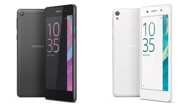 Xperia E5 vorgestellt: Sonys neuer Kamera-Profi für die Einsteigerklasse