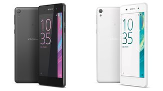 Sony Xperia E5: Release, technische Daten, Bilder und Preis