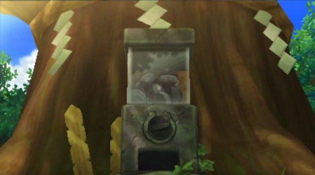 Yo-Kai Watch: Alle seltenen Yo-kai vom Yo-kaimat