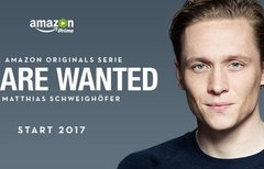 You are Wanted: Serie kommt...