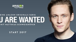 You are Wanted: Serie kommt 2017! Infos zum Schweighöfer-Amazon-Original