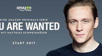 You are Wanted: Serie kommt 2017! Infos zum Schweighöfer-Amazon-Original