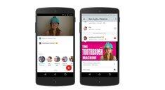 YouTube für Android: Google testet integrierte Chat-Funktion