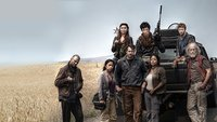 Z Nation Staffel 3: Start-Termin in Deutschland, Trailer & Infos