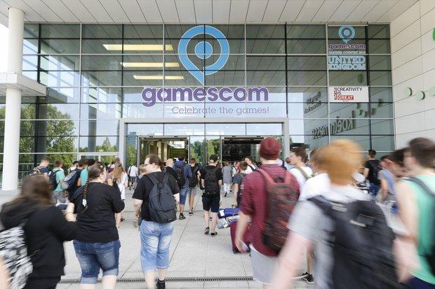 gamescom 2016: Samstag im Ticket-Shop schon ausverkauft