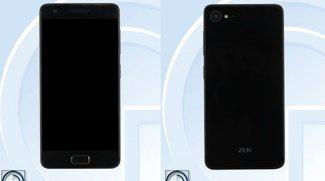 High-End und handlich: Das ZUK Z2 schafft den Spagat