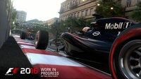 F1 2016: Rennspiel startet die Motoren im August, erste Gameplay-Videos