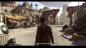 EA Star Wars: A Look Ahead - E3-Trailer