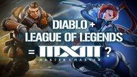 Master x Master in der Vorschau: Diablo trifft auf League of Legends?