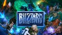 Blizzard-Präsident entschuldigt sich für Hong Kong-Vorfall
