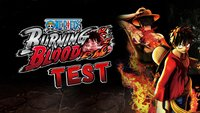One Piece Burning Blood im Test: Wilde Klopperei mit viel Fan-Service