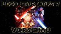 LEGO Star Wars: Das Erwachen der Macht in der Vorschau