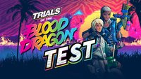 Trials of the Blood Dragon im Test: Abgedrehte Stunt-Action
